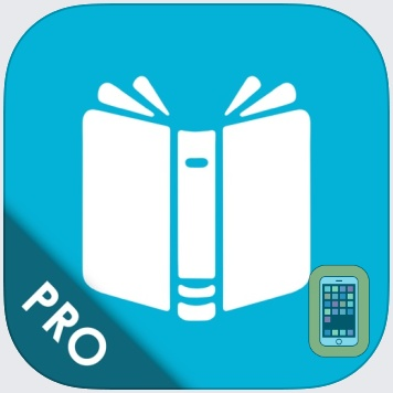 BookBuddy Pro by Kimico, Ltd. (Universal)