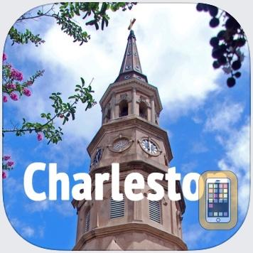 Ghosts of Charleston by Rothrock Group, LLC (Universal)