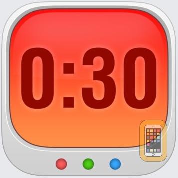 Interval Timer Pro by Deltaworks (Universal)