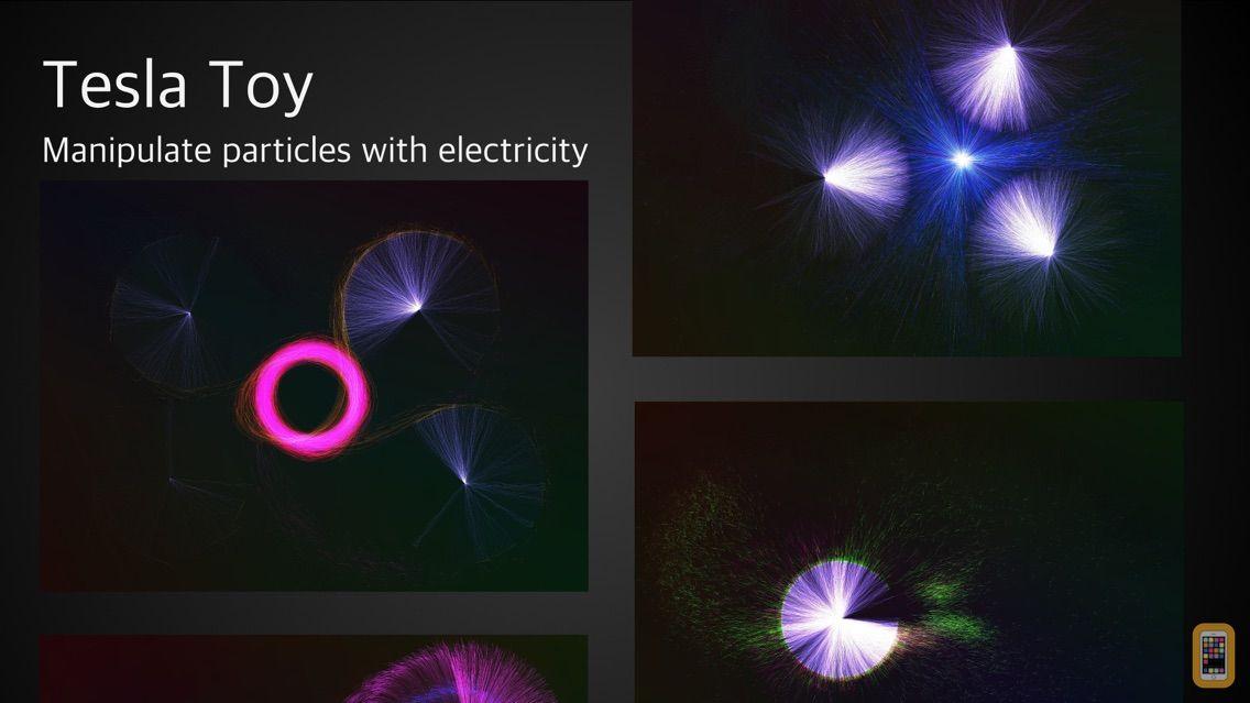 Screenshot - Tesla Toy