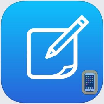 Textforce - Text Editing for Dropbox by Yutaka Yagiura (Universal)