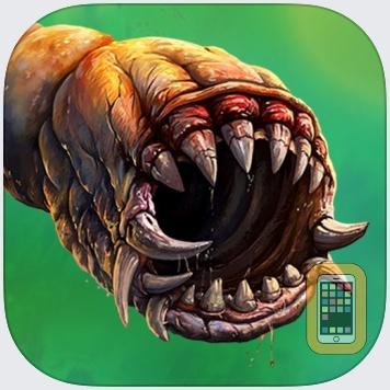 Death Worm by PlayCreek (Universal)