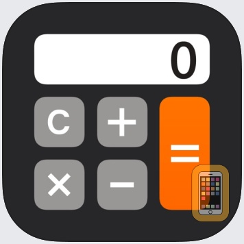 The Calculator by International Travel Weather Calculator (Universal)