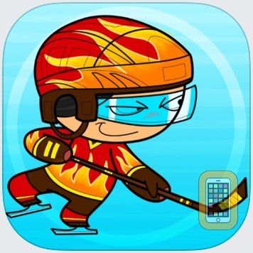 Chop Chop Hockey by Gamerizon (Universal)