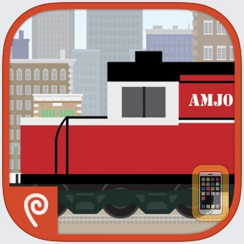 Build A Train by Playtend Apps LLP (Universal)