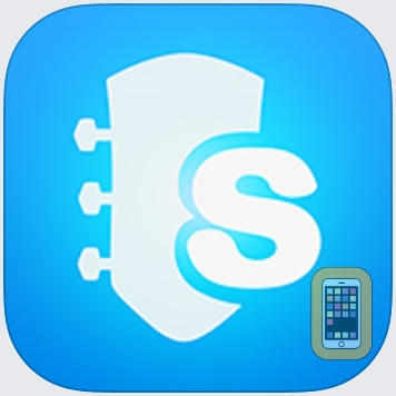 Songsterr Tabs & Chords by Guitar Tabs LLC (Universal)