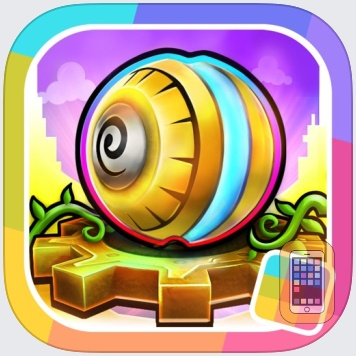Gears by Crescent Moon Games (Universal)