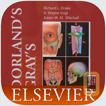 Dorland's Medical Dictionary by MobiSystems, Inc. (Universal)