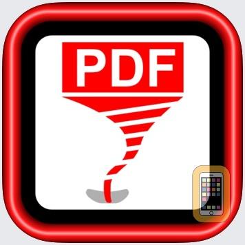 Save2PDF by EuroSmartz Ltd (iPad)