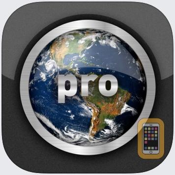 WorldPulsePro by Corporate Smalltalk Consulting Ltd (Universal)