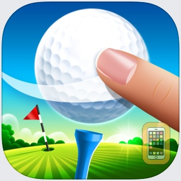 Flick Golf! by Full Fat (Universal)