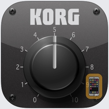 KORG iMS-20 by KORG INC. (iPad)