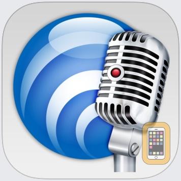 TwistedWave Audio Editor by TwistedWave Software Ltd. (Universal)