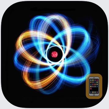 Atomic Toy by PDJ Apps (Universal)