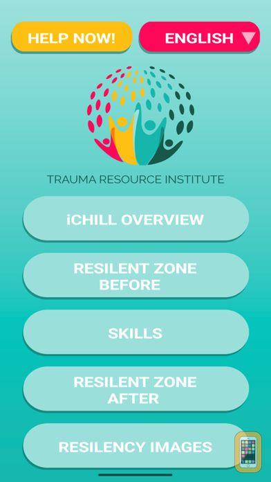 Screenshot - iChill