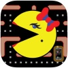 Ms. PAC-MAN for iPad by Namco Networks...