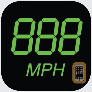 Speed PRO by Mother Tucker LLC (iPhone)
