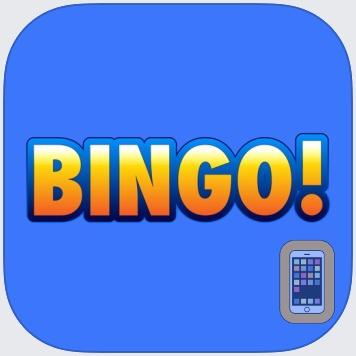 Bingo Classic by Robert Suh (Universal)