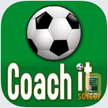Coach it Soccer by GranitePort (iPad)