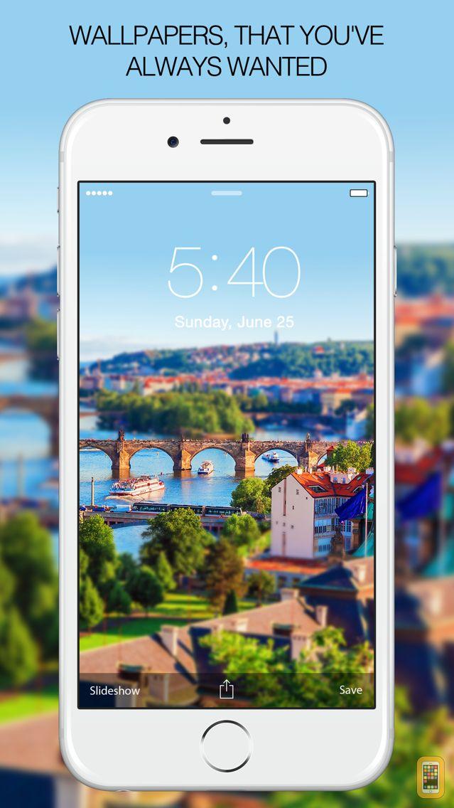 Screenshot - Real HD Wallpapers