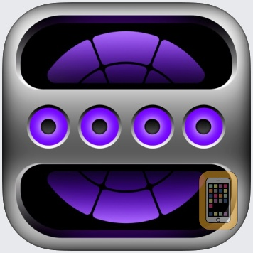 Loopseque Mini by Casual Underground (iPhone)