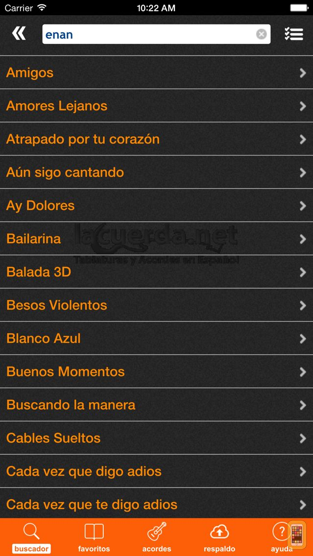 Screenshot - LaCuerda [PRO]