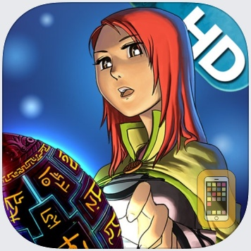 Miriel's Enchanted Mystery HD by 10tons Ltd (Universal)