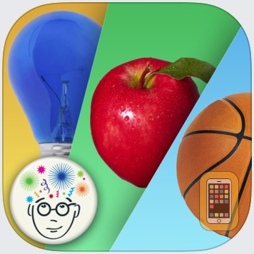 See.Touch.Learn. by Brain Parade (iPad)