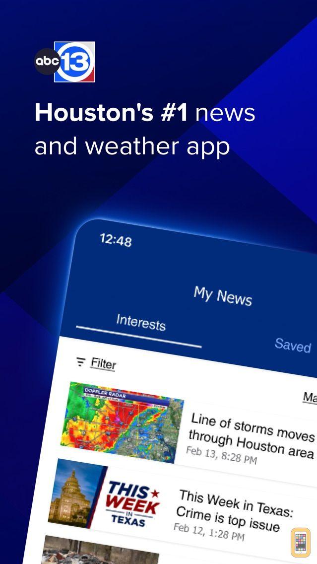 Screenshot - ABC13 Houston