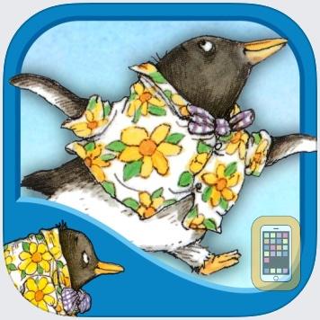 Tacky the Penguin by Oceanhouse Media (Universal)