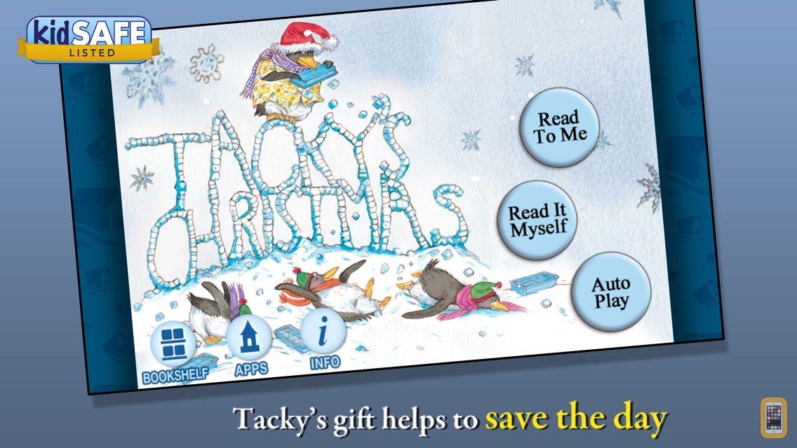 Screenshot - Tacky's Christmas