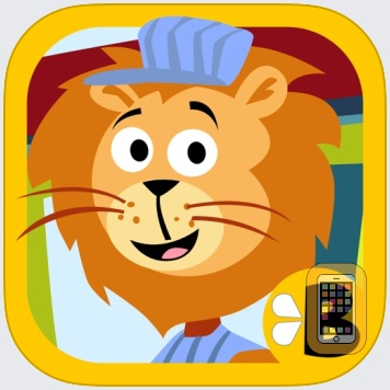 Zoo Train by Busy Bee Studios (Universal)