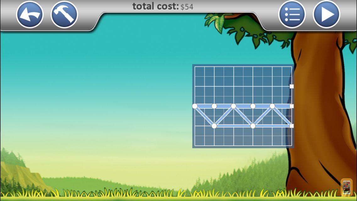 Screenshot - SimplePhysics