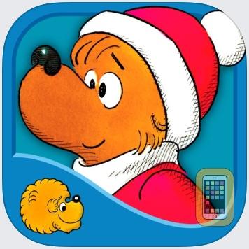 The Berenstain Bears' Christmas Tree by Oceanhouse Media (Universal)