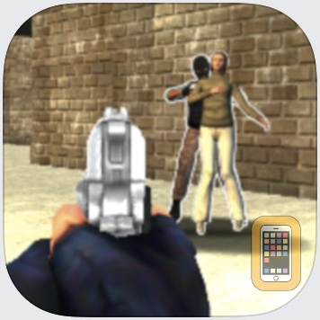 Ace Police Training HD by MystoneGame Inc (Universal)
