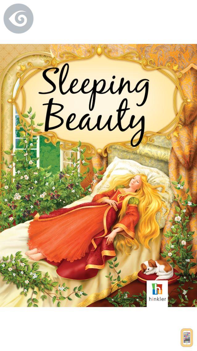 Screenshot - Sleeping Beauty: