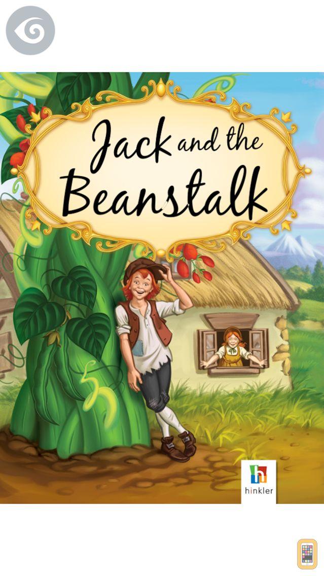 Screenshot - Jack and the Beanstalk: