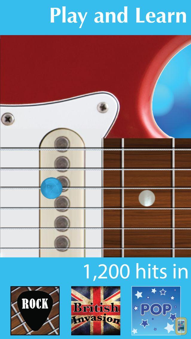 Screenshot - Guitar Free with Songs