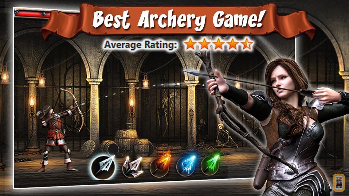 Screenshot - Archer's Quest