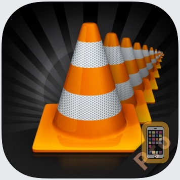 VLC Streamer by Hobbyist Software Limited (Universal)