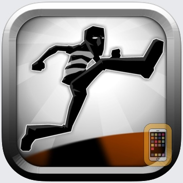 Jailbreaker 2 by Triniti Interactive Limited (iPhone)