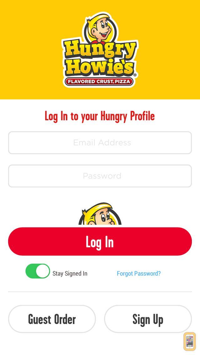 Screenshot - Hungry Howies