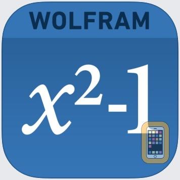 Wolfram Algebra Course Assistant by Wolfram Group LLC (Universal)