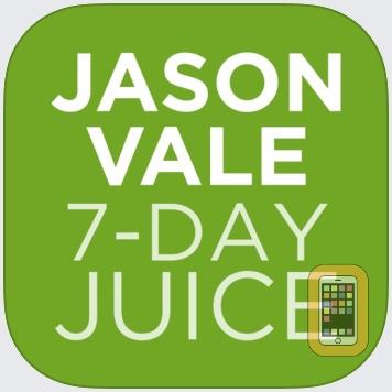 Jason's 7-Day Juice Challenge by Juice Master (Universal)