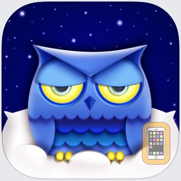 White Noise Sleep Pillow Sound by FITNESS22 LTD (Universal)