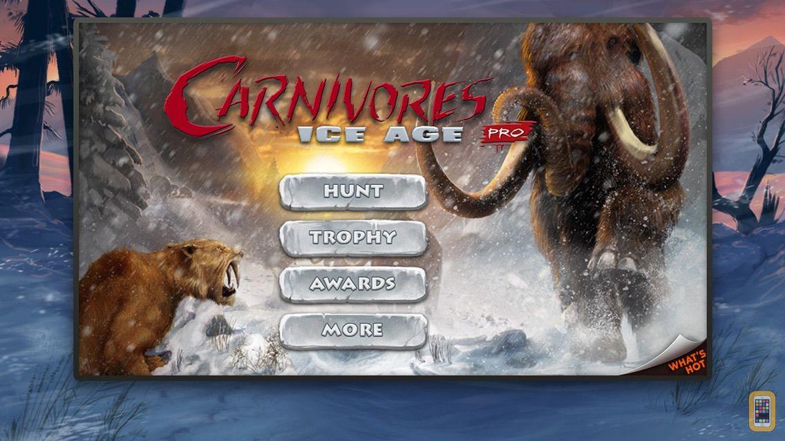 Screenshot - Carnivores: Ice Age Pro