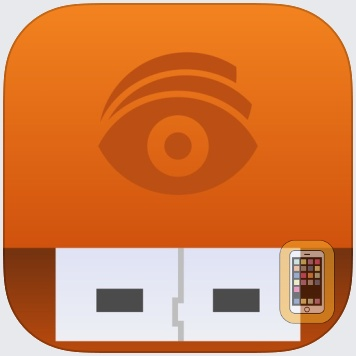 USB Disk Pro for iPhone by Imesart S.a.r.l. (iPhone)