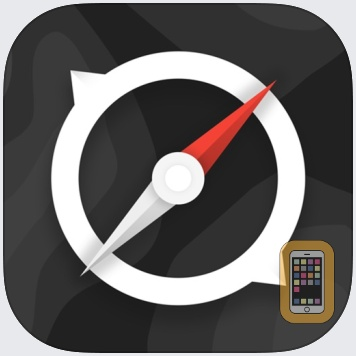 Tactical NAV by AppDaddy Technologies (iPhone)