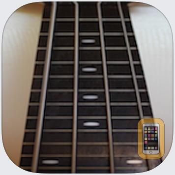 Bass Fretboard Addict by Michael Rylee (Universal)