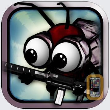 Bug Heroes by Foursaken Media (Universal)